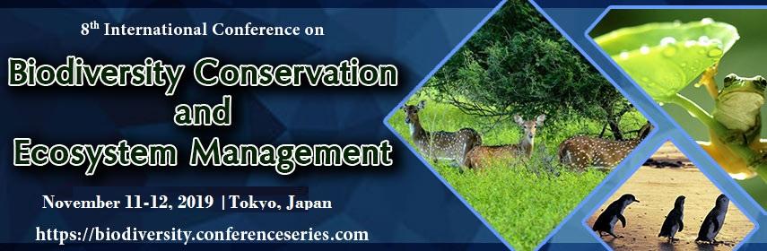 Biodiversity Congress 2019 - Biodiversity Congress 2019