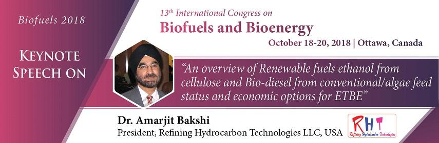 - Biofuels-2018