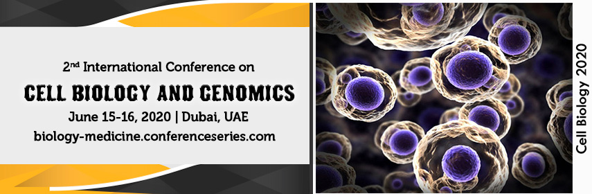 Home Page Banner   Cell Biology 2020   Dubai, UAE - Cell Biology 2020