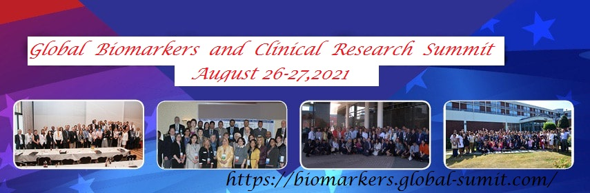 - Biomarkers 2021