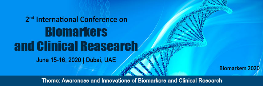 - BIOMARKERS CONGRESS-2020