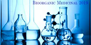 2nd World Congress on Bioorganic and Medicinal Chemistry , Cape Town,South Africa