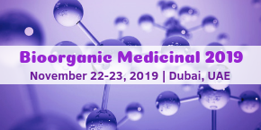 2nd World Congress on Bioorganic and Medicinal Chemistry, Dubai, UAE
