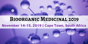 2nd World Congress on Bioorganic and Medicinal Chemistry, Cape Town, South Africa