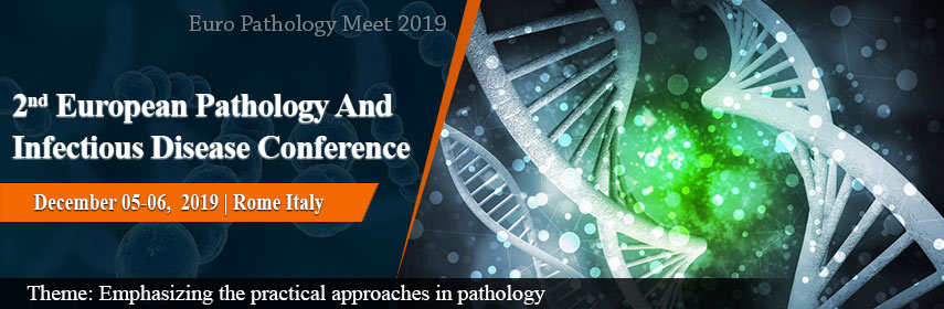 - Euro Pathology Meet 2019