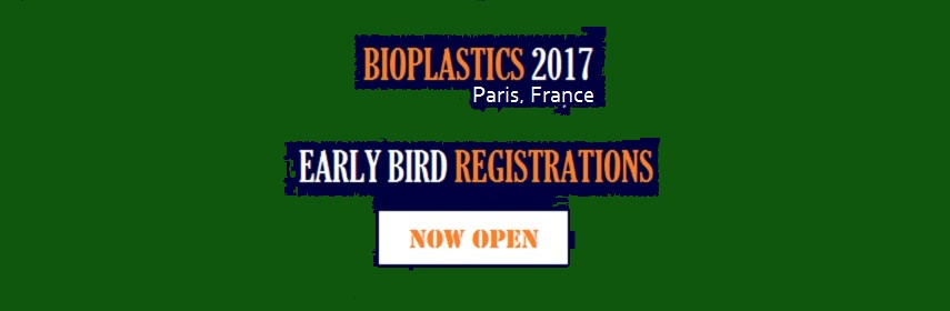 - Bioplastics 2017