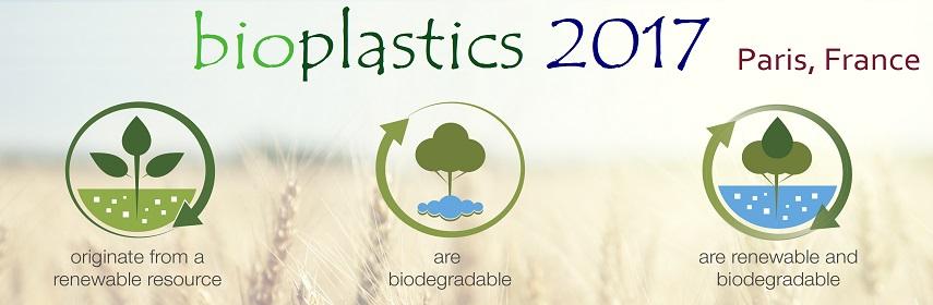 Bioplastics Conferences | Global Events | Europe | USA | 2017