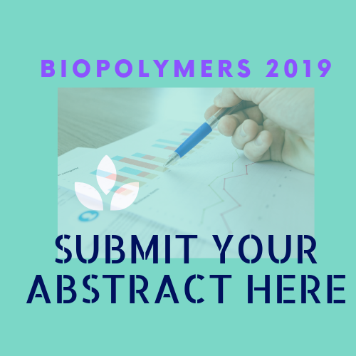 Biopolymer Conference   Bioplastic Conference   Biopolymers 2019