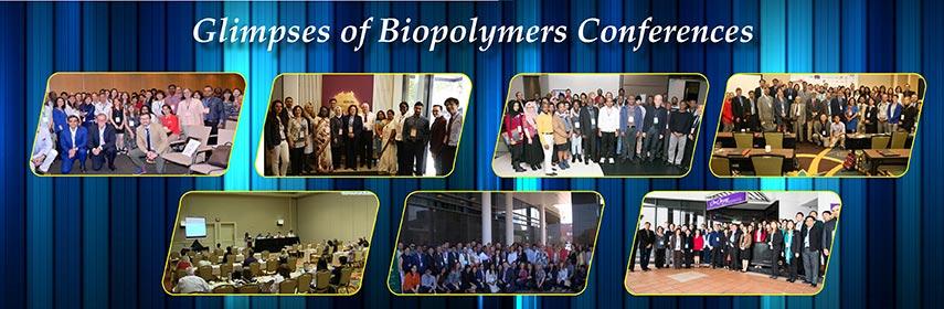 - Biopolymer Congress 2018