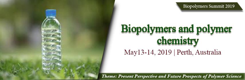 - Biopolymers summit 2019