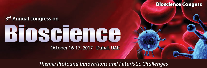 - Bioscience Congress