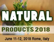 Naturalproducts 2018
