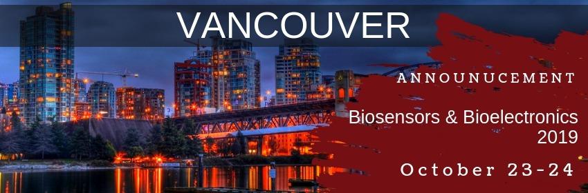 Biosensors2019 - Biosensors & Bioelectronics 2019