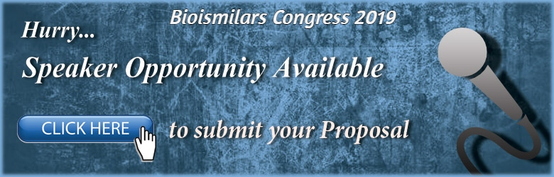 - Biosimilars Congress 2019