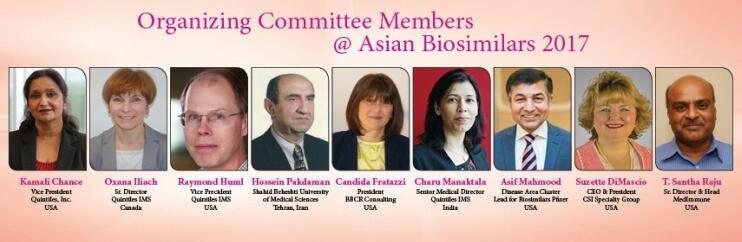 Biosimilars 2017 - Asian Biosimilars