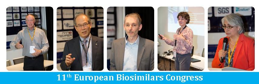 - Euro Biosimilars 2018