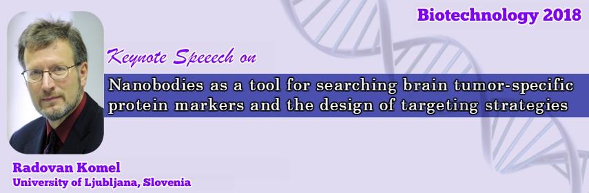 - Biotechnology 2018