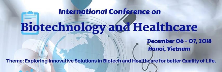 - Biotech Health Congress 2018