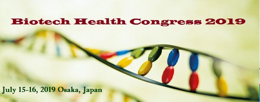 - Biotech Health Congress 2019