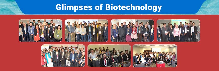 - Biotechnology 2021