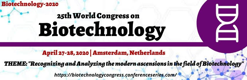 - Biotechnology 2020