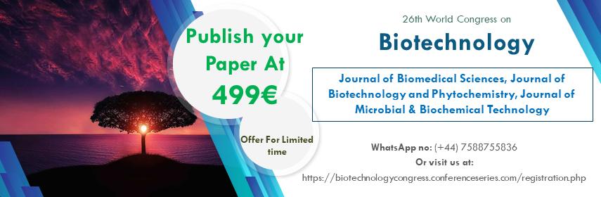 - Biotechnology 2022