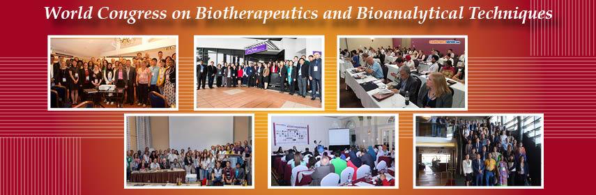 - Biotherapeutics 2017