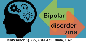 International Conference on Bipolar Disorder:  Depression and Psychiatry , Abu Dhabi,UAE