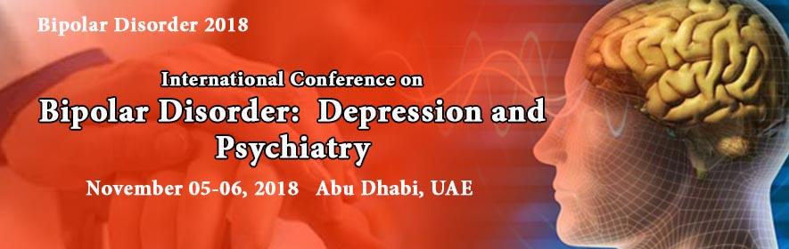 Bipolar Disorder Conference - Bipolar Disorder 2018