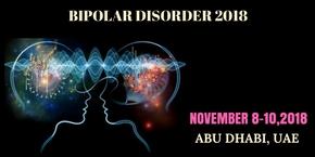 International Conference on Bipolar Disorder: Psychiatry and Mental Health , Abu Dhabi,UAE
