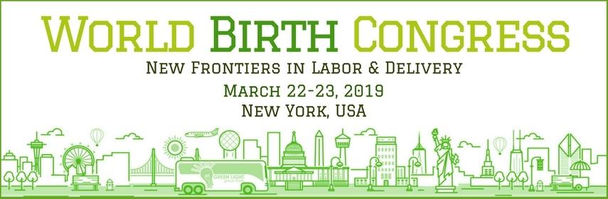 - Birth Congress 2019