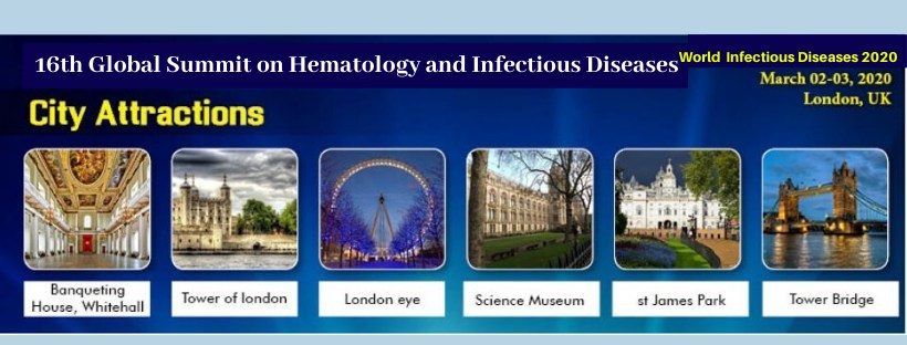 - World Infectious Diseases 2020
