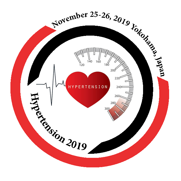 Hypertension conferences | Cardiology conferences | 2019 | Asia| Japan