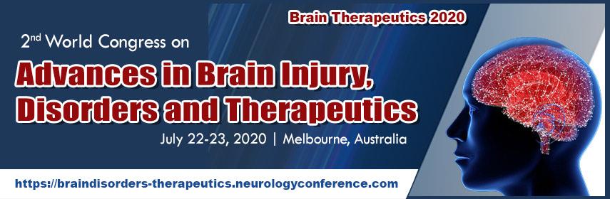 - Brain Therapeutics 2020