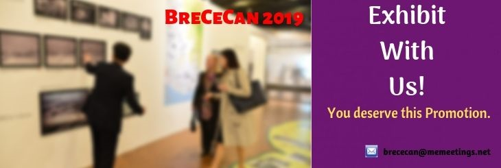 Homepage Banner of 4th World Conference on Breast and Cervical Cancer, Oncology Event - BRECECAN 2019