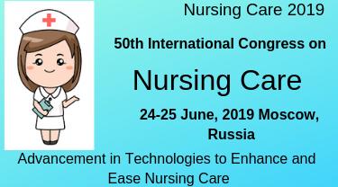 Nursing Conferences 2019 | Midwifery Congress | Health Care Meetings