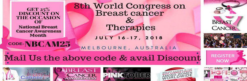 Breast Cancer Conferences | Breast Cancer Summit 2018 | Cancer
