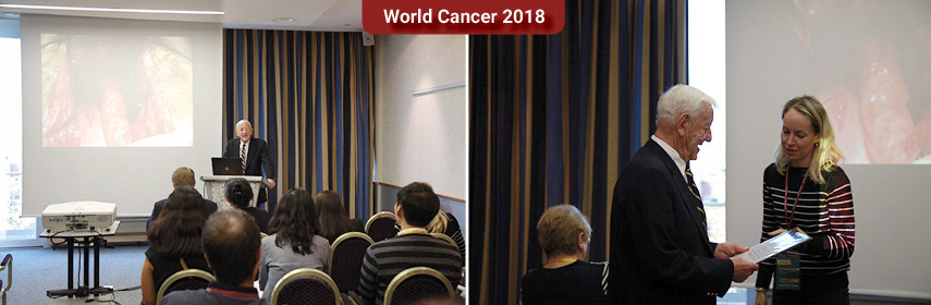 - World Cancer 2019