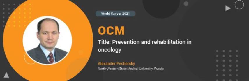 - World Cancer 2021