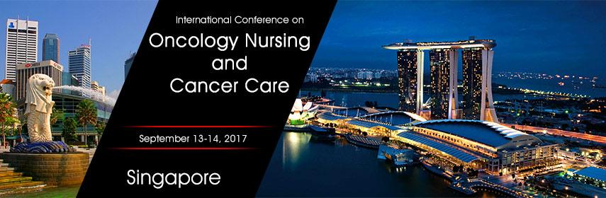 - Cancer Nursing Congress 2017