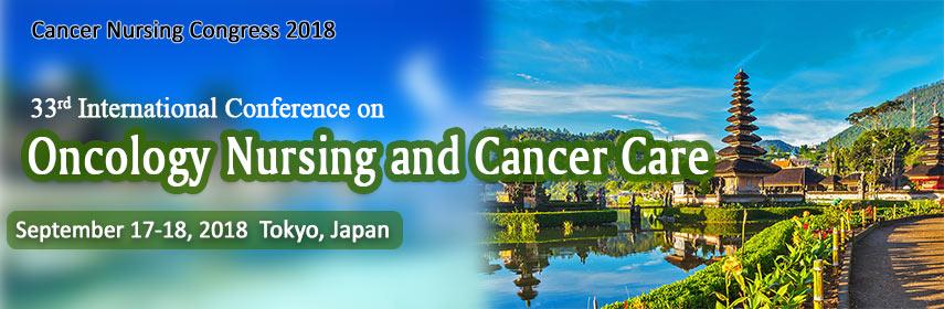 - Cancer Nursing Congress 2018