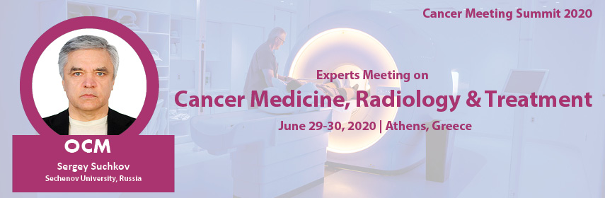 - Cancer meeting 2020