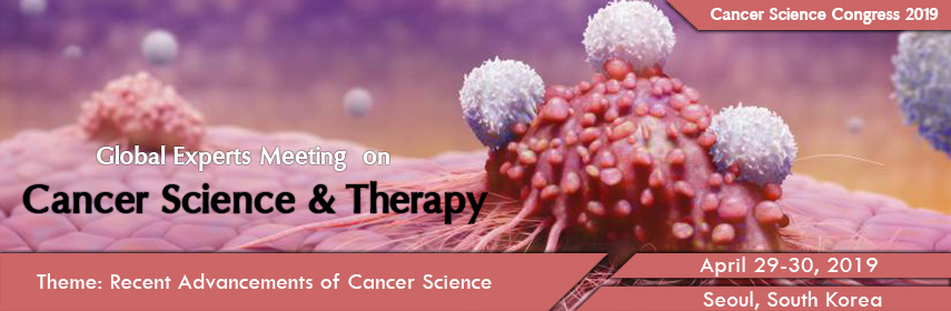 - Cancer Science Congress 2019