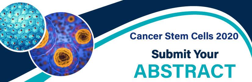 - Cancer Stem Cells 2020