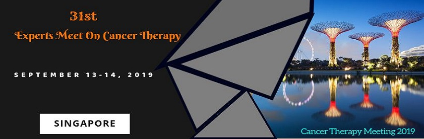 - Cancer Therapy Meeting 2019
