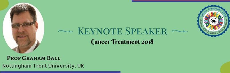 cancer diagnostic &treatment 2018 - Cancer Treatment 2018