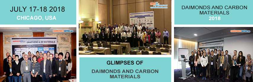 - Carbon Congress 2018