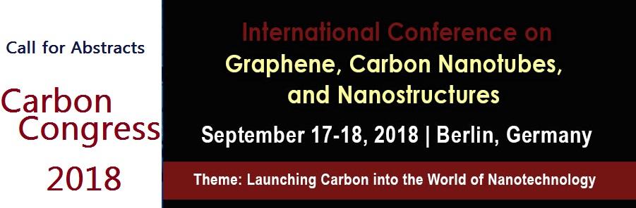 - Carbon Congress 2018