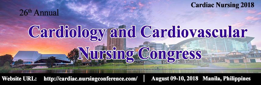 - Cardiac Nursing 2018