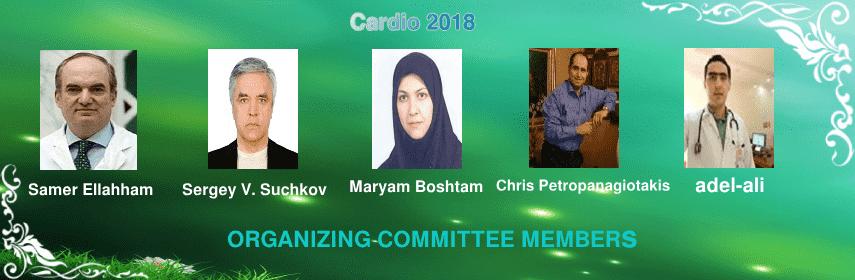 Cardiology Conferences | Cardio 2018 Events | Cardiac Nursing Meetings | Heart Congress | USA | UK | - Cardio 2018